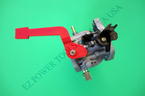 Sears Craftsman 31A-2M1A799 11683 123CC 21 IN 1 Stage Snow Thrower Carburetor
