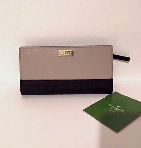 60a5199f1110 Kate Spade New York Laurel Way Stacy Saffiano Leather Wallet Variation