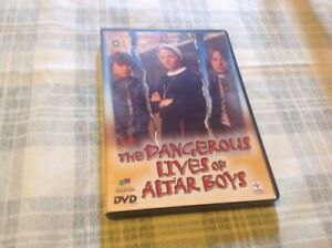 The-Dangerous-Lives-Of-Altar-Boys-DVD-Jodie-Foster-Vincent-D-039-Onofrio