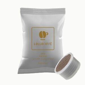 Oro Lollo Capsules Espresso Comp 100 Coffee Coffee Point Lavazza 6UqpO