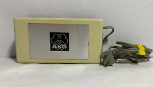 AKG-Acoustics-N-62E-Volts-105-125-Hertz-50-60-Volt-Amps-3-5-USA-Made