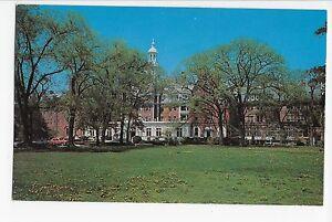 Vintage Postcard Garden City Hotel Long Island Ny New York Ebay