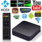 MXQ TV Box S805 Quad Core Mali 450 Quad Core Android 4.4 8GB TV Box