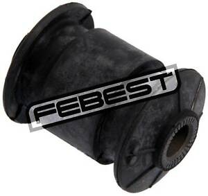 NAB-290 Genuine Febest Arm Bushing Rear Shock Absorber E6210-JD04A