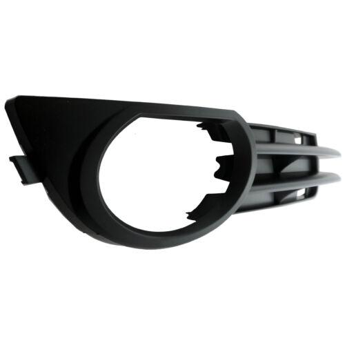 Gitter Nebelscheinwerfer Blende Stoßtange vorne Rechts Sportback Audi A3 8P1 05