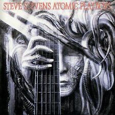 Atomic Playboys by Steve Stevens' Atomic Playboys (CD, Aug-1989, Warner Bros.)