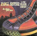 Do What You Love by Big Brother & the Holding Company (CD, Feb-1999, Cheap Thrills)