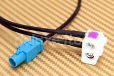 Electronic Accessories Vw Skoda Gsm Fakra Antenne Bluetooth Premium Fse Uhv Mfd3 Rns510 Rns 510 Seat 1
