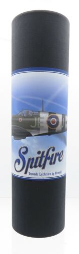 Numbered Limited Edition Mann Inc Exclusive Spitfire Retro 51 Tornado