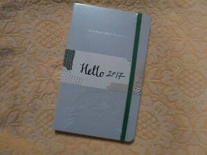 2017-Starbucks-Malaysia-Planner-Color-Grey