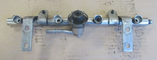 Genuine Mini Rail carburante per r53 r52 Cooper S /& JCW w11-1521393