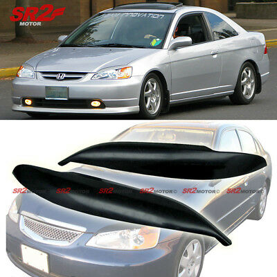 HEAVY DUTY WATERPROOF CAR COVER HONDA CIVIC COUPE 01-03
