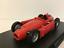 LANCIA-D50-1955-no-4-ALBERTO-ASCARI-Legends-of-F1-Coleccion miniatura 1