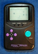 Magic Dragon - Vintage Electronic Handheld Game - Radio Shack 1980's - Tested