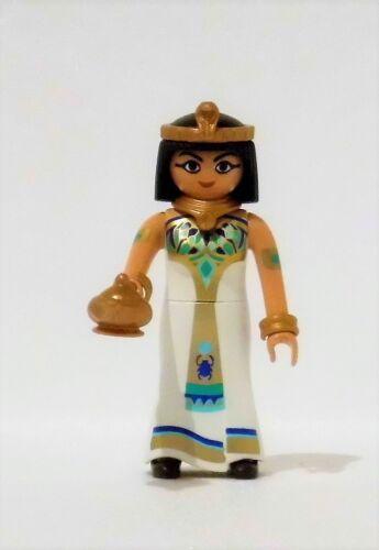 Cléopâtre Pharaonne Playmobil à Pharaon Egyptien romains or Empereur Pyramide 1939