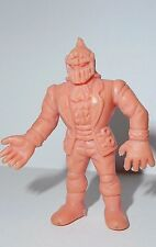 M.U.S.C.L.E. MUSCLE MEN kinnikuman MR BARRACUDA 066 1985 flesh pink wrestlers