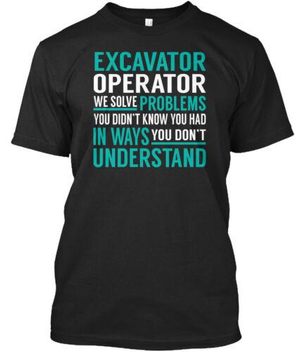Pelle de résoudre des problèmes-Nous Vous ne saviez pas standard Unisexe T-Shirt