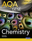 AQA GCSE Chemistry Student Book by Nigel English (Paperback, 2011)