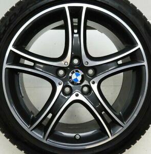 BMW-2er-45-46-Active-Gran-Tourer-Winterraeder-Pirelli-Doppelspeiche-361-DOT-0919