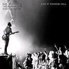 Live at Random Hall by Mat. McHugh & the Seperatista Soundsystem (CD, Jun-2013, Die! Boredom Records)