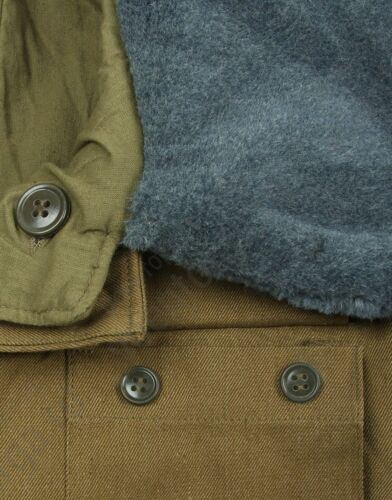 Original Russian Army Afghanka WINTER Uniform Suit Military Hunting Fishing