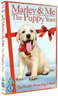 Marley and Me 2 - The Puppy Years 5039036048408 With Chelah Horsdal DVD