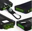 Waterproof-Solar-Power-Bank-900000mAh-Portable-External-Battery-Charger-White-US thumbnail 22