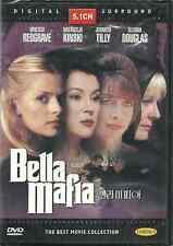 BELLA MAFIA   NEW  DVD