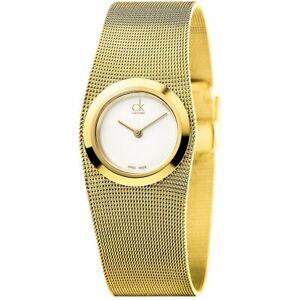 Watch-only-Time-Women-039-s-Calvin-Klein-Impulsive-K3T23526