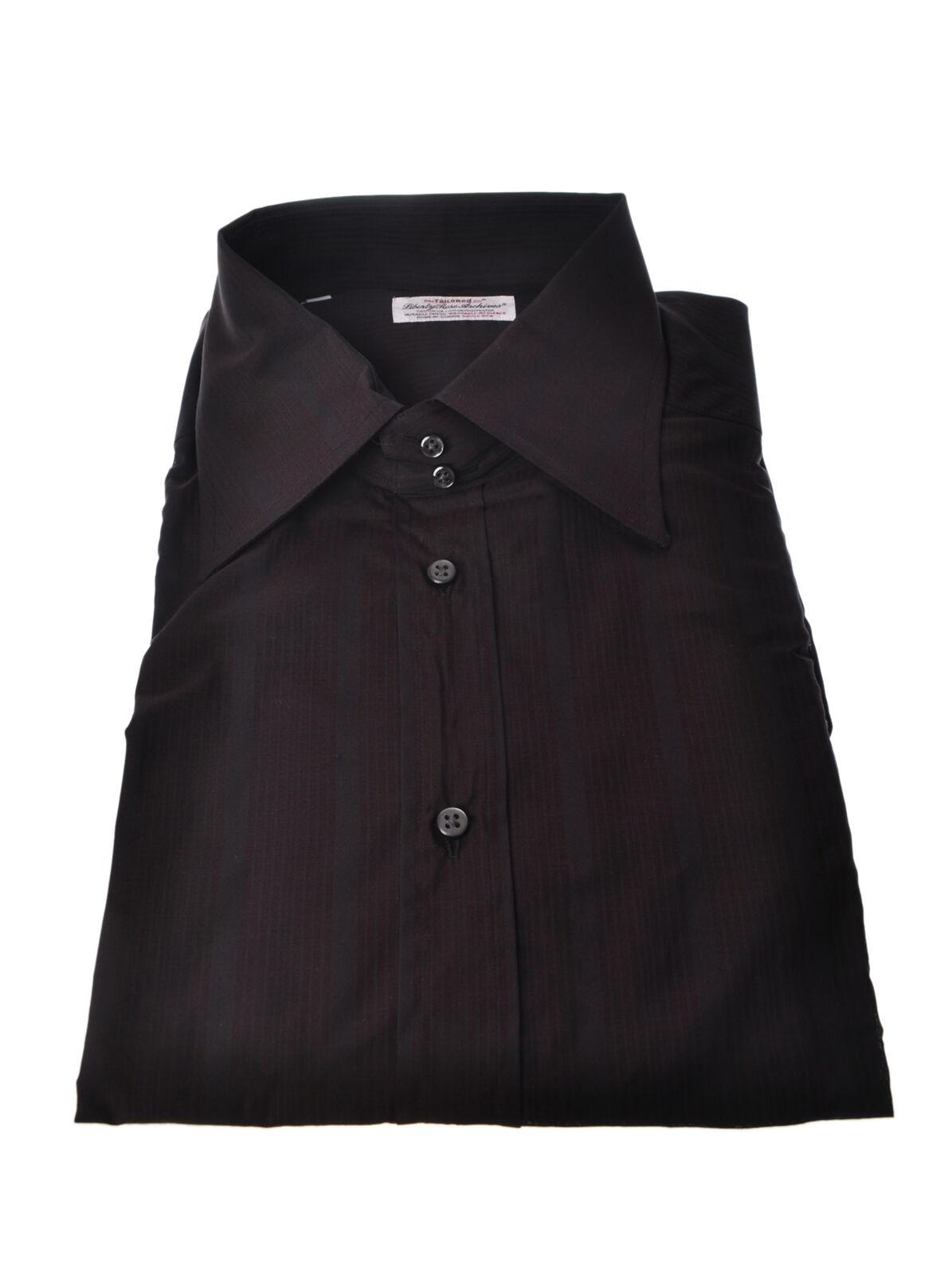 Liberty Rose  -  Shirt - Male - Braun - 3472021A185333