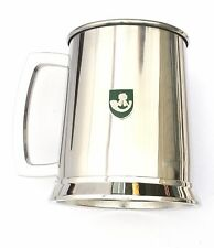 Light Infantry Regiment Army Stainless Steel One Pint Beer Tankard Mug  BKG38