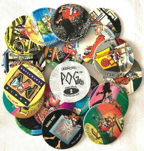 Pog-officiel-Animage-Serie-n-2-1995-A-l-039-unite