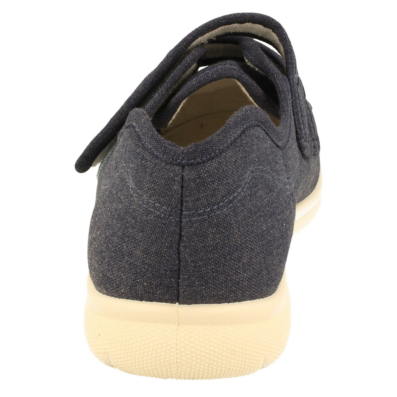 Men's DB Canvas Extra - Wide Fitting Schuhes - Extra Harris d2c925