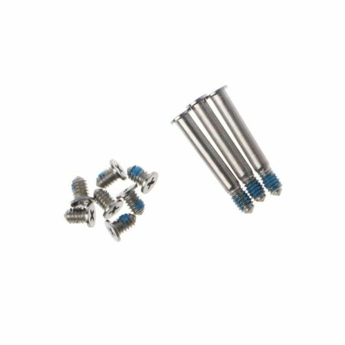 Bottom Case Cover Feet Foot Screws Set For Apple MacBook A1278 A1297 A1286 y
