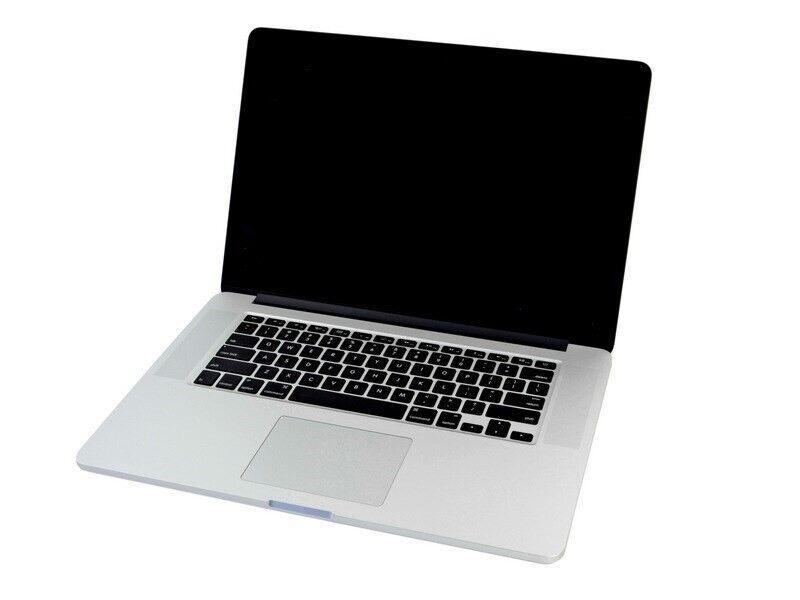"MacBook Pro, Apple MacBook Pro 15"" 2,2GHz 512GB SSD 16GB..."