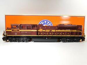 Lionel-O-Gauge-Pennsylvania-Heritage-SD-70ACe-Locomotive-6-28338-C-129