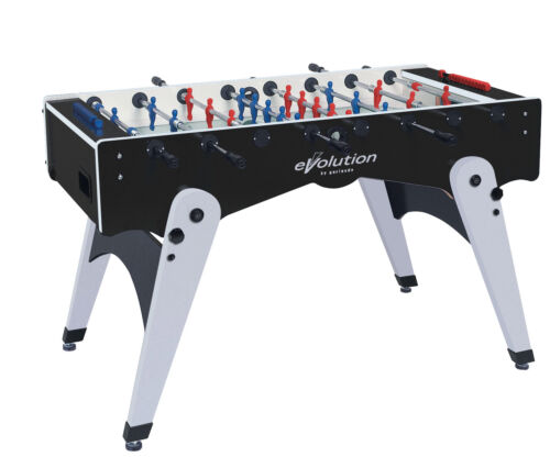 GARLANDO Foldy Evolution Professional Football Table