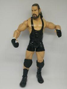 WWE-Sylvester-Terkay-JAKKS-lucha-libre-figura-de-accion-serie-23-adrenalina