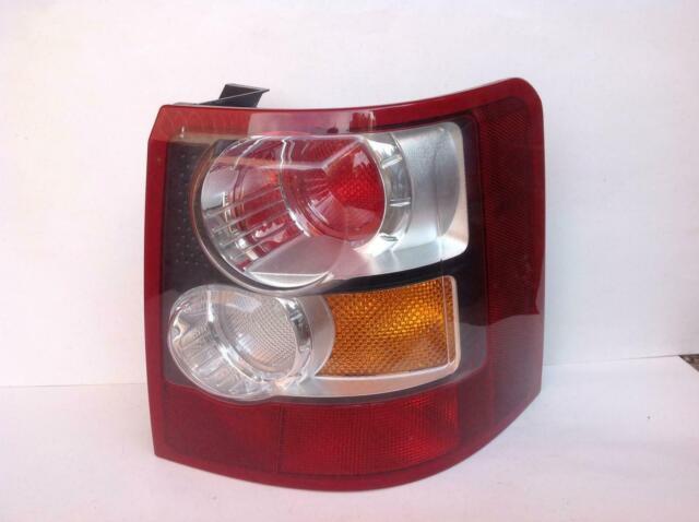 RANGE ROVER SPORT REAR LIGHT LAMP O/S DRIVERS 2005 - 2009
