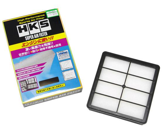 HKS Uprated Super Sports Air Filter - Mitsubishi CT9A EVO 9 IX 4G63T
