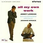 Jerry Lordan - All My Own Work (2012)