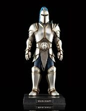 World of Warcraft Alliance Foot Soldier Armour (Rüstung Statue)  1/6 Sixth Scale