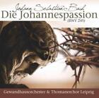 Die Johannespassion von Thomanerchor Leipzig (2010)