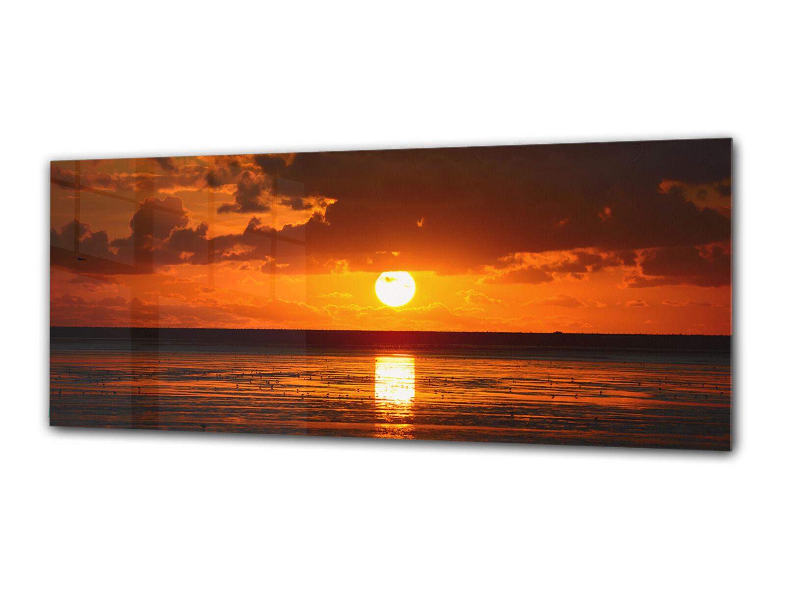 Glas Drucken Wand Kunst 80x30 cm Image on Glas Decorative Wand Bild 98893860