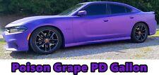 Performix Plasti Dip Poison Grape Purple Gallon Performance Series