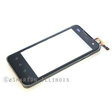 LG G2X Touch Screen Glass Lens Screen Digitizer With Frame Housing Assembly USA