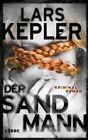Der Sandmann / Kommissar Linna Bd.4 von Lars Kepler (2014, Gebundene Ausgabe)