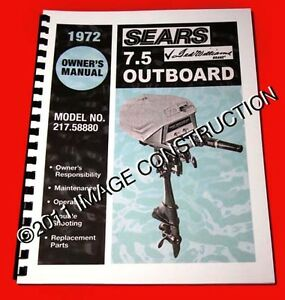 mcculloch outboard owners manual 7.5 9hp