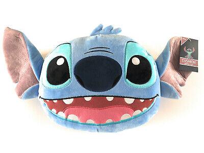 Disney Stitch Kissen Xxl Dekokissen Großes Sofakissen Plüschkissen Lilo Primark