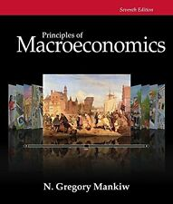 Principles Of Macroeconomics by Gregory Mankiw